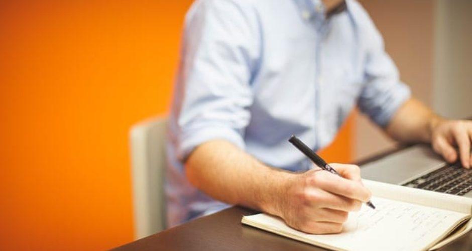 hot to write statement of purpose