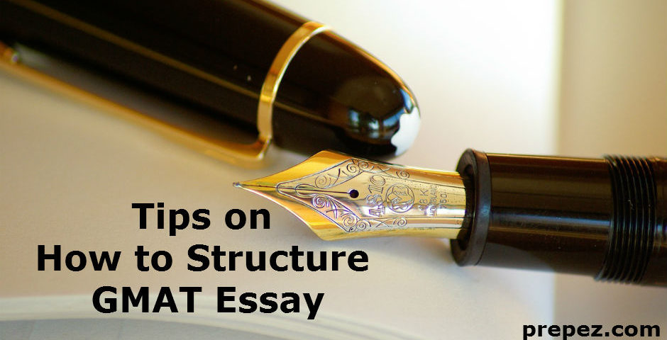 Argument essay gmat