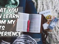 IELTS test day experience