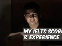 IELTS Experience