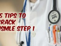 Tips USMLE Step 1