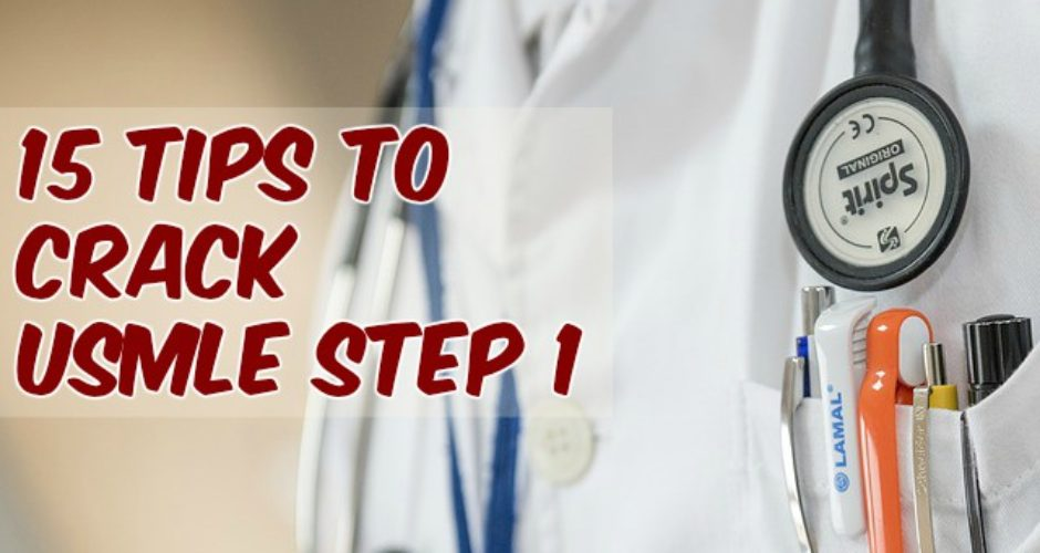 Tips USMLE Step 1