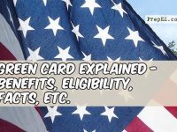 Benefits and eligibility criteria for green card