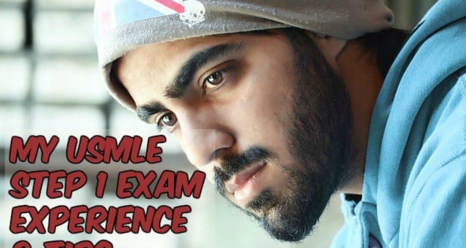 USMLE test day tips