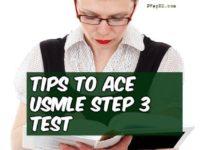 usmle step 3 tips