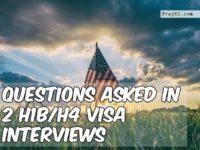 questions visa interview