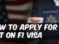 apply CPT on F1 visa