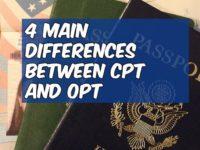CPT vs. OPT