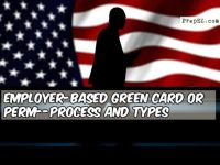 Know about employer-based green card or PERM