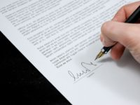 importance of recommendation letter