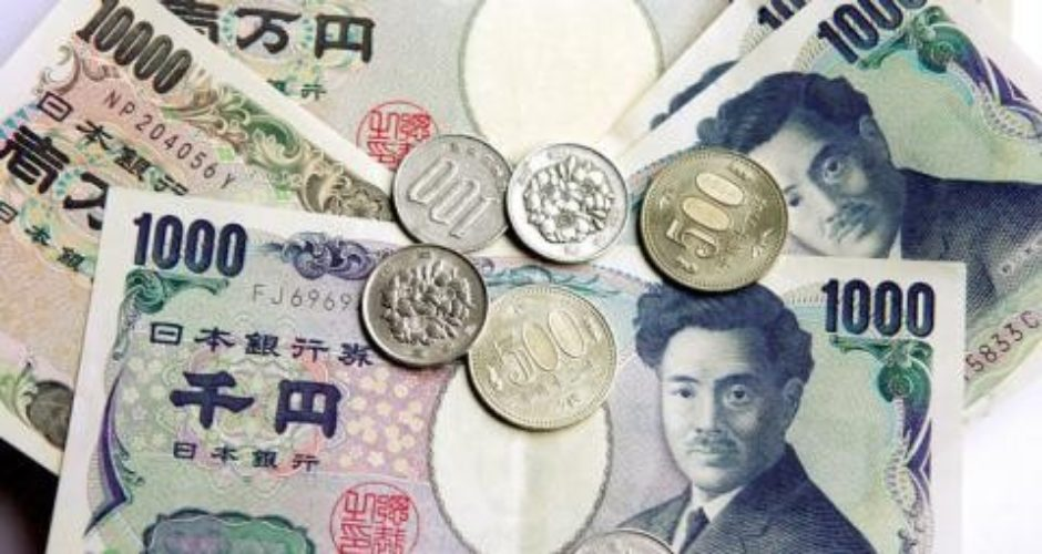 Word Of The Day – YEN