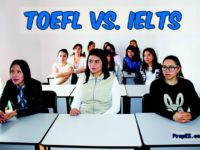 Compare TOEFL and IELTS
