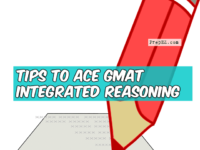 GMAT integrated reasoning