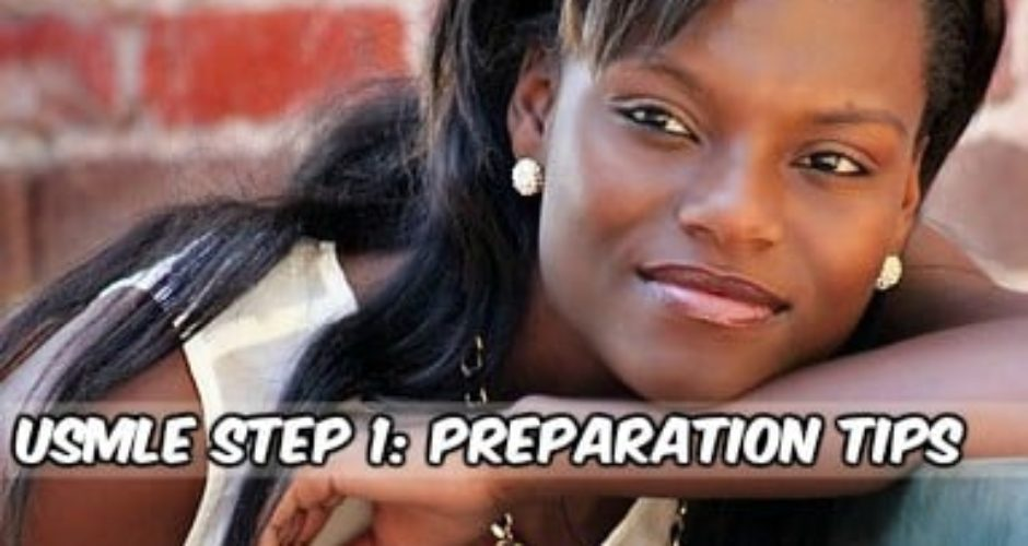 preparation tips