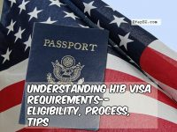 Know about H1B visa requirements