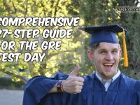 GRE test tips